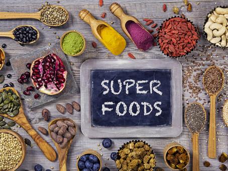 10 aliments à rajouter dans ton alimentation