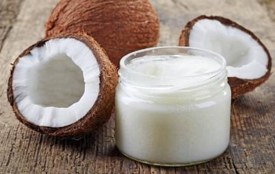 L'huile de coco comme soin après soleil