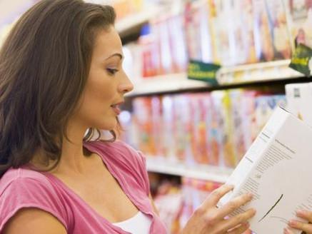 Atelier : apprendre à lire une étiquette alimentaire et cosmétique