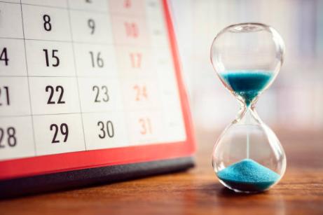 Le timing de la consultation de naturopathie