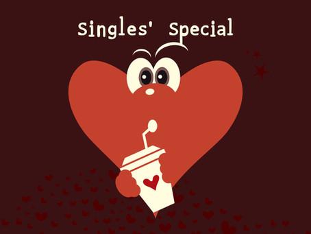 Saint Valentin : et si on fêtait plutôt les célibataires ?