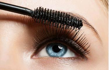 Maquillage DIY: Mascara noir