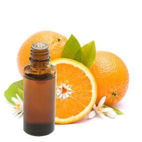 Huile essentielle d'orange douce : relaxante, digestive, antibactérienne