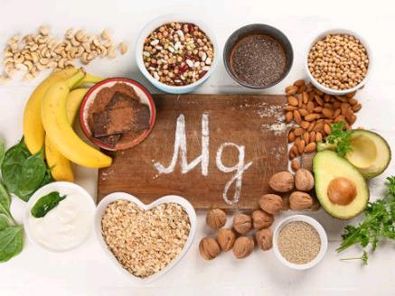 Le magnésium : le plus important des minéraux