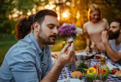 Manger en conscience facilite la digestion