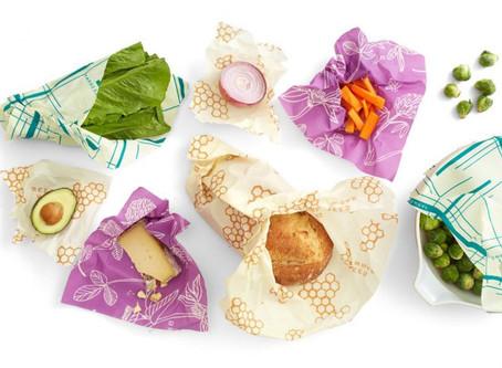 Objectif zéro déchet : Fabrique tes Bee Wraps !
