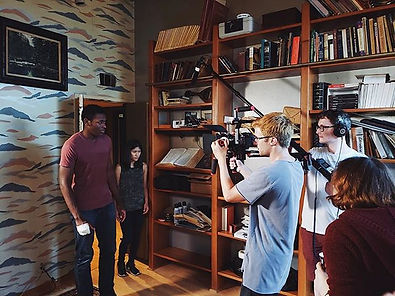 Bts of Picture Perfect