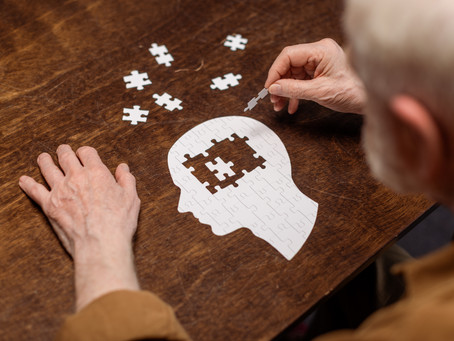 Five Ways to Help Seniors Exercise Their Brains