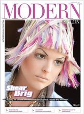 Modern Salon Magazine