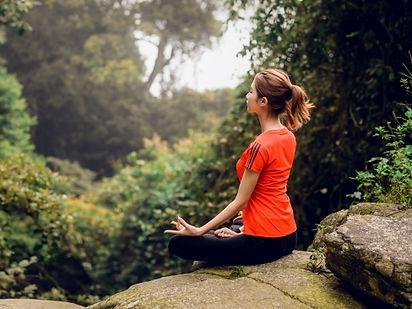 集中力を高め、心を豊かにする瞑想 自律訓練法 マインドフルネス