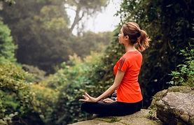 集中力、記憶力、生きる意欲を高める瞑想法 イメージ