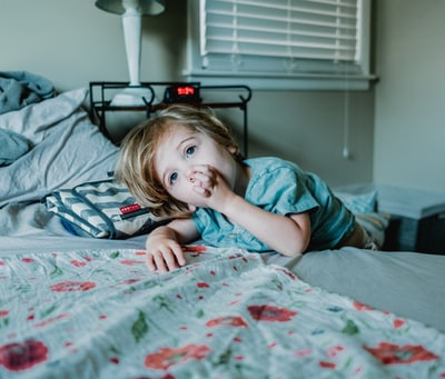 Solutions to Your Child's Fear of the Dark