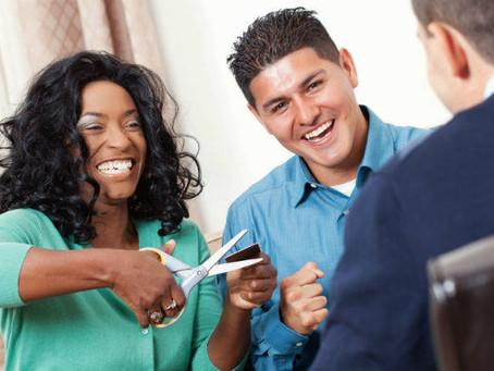 6 pasos para pagar sus deudas rápidamente
