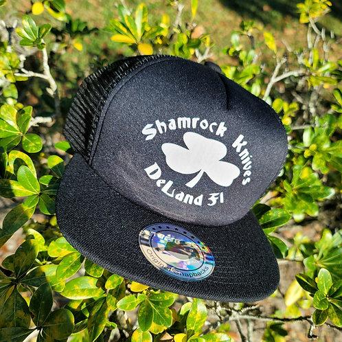 Hat & Sticker