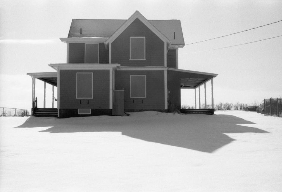résidence secondaire Maine