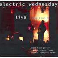 Andre Kunz /Electric Wednesday / Rough and real
