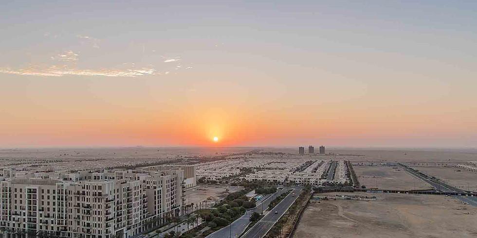 "Sunrise Morning Devotion: ""EarlyBird"""