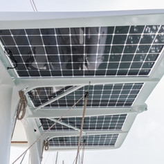 AEOLOS SOLAR ROOF MOUNTED