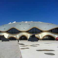 Multiplex Arena Ljubljana