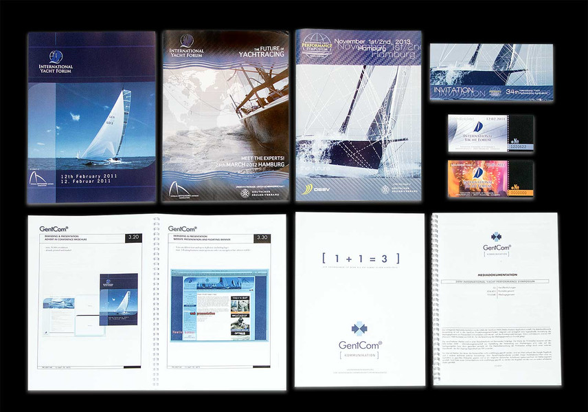 International Yacht Forum