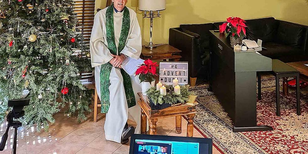 Gottesdienst Online Januar