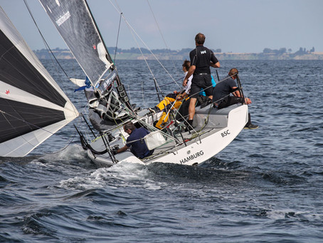 Farr 280 for sale - race winner for a reasonable price.
