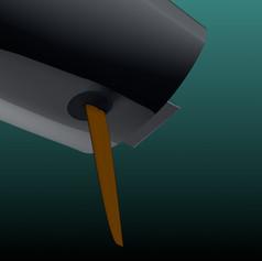 hydrodynamic optimized