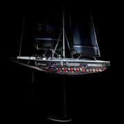 ACC 110 Carbon RC Yacht