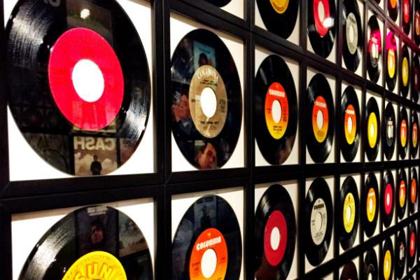 Kuinka lähestyä levy-yhtiötä?