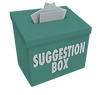 The Game of Lifestyle Suggestion Box