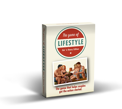 The Game of Lifestyle Hot 'n Heavy Edition