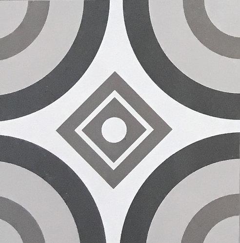Harmony Beige Circle