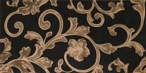 Versace Nero Amasanta Pannello Barocco