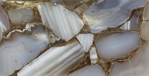 Semi-Precious Natural Onyx (1)