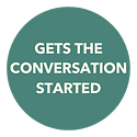 Get the conversation started