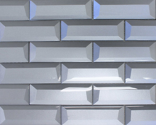 Shadow Glass Silver (PB-1)