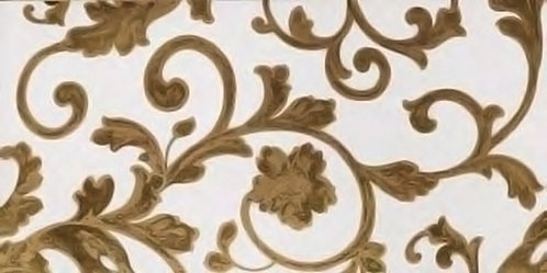 Versace Onice Bianco Pannello Barocco