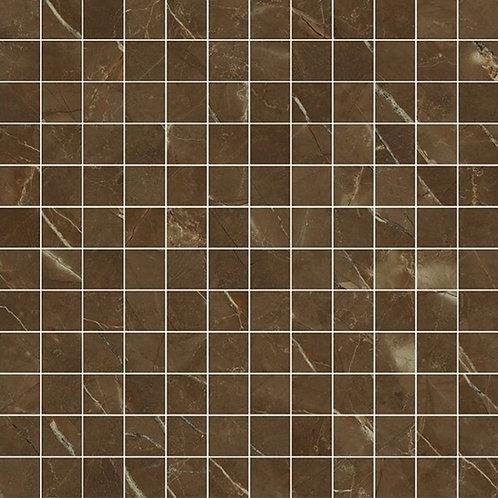 Versace Pulpis Marrone Mosaico T144
