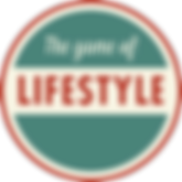 The Game of Lifestyle Logo