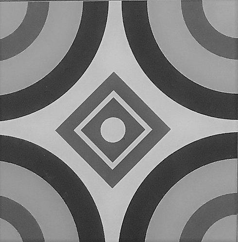 Harmony Grey Circle