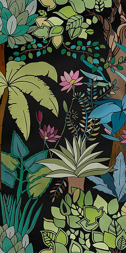 Papier41 Flora