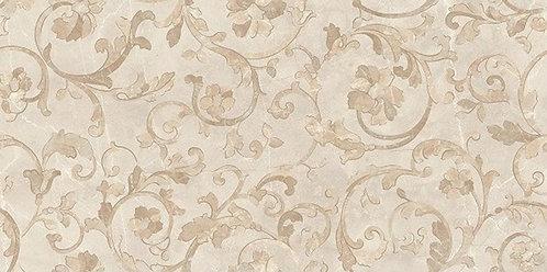 Versace Crema Marfil Decoro Floreale