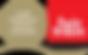 WEQS logo - Gold  - 11.18.png