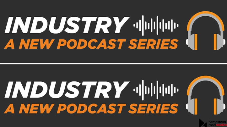 INDUSTRY PODCAST: ENGINEERING