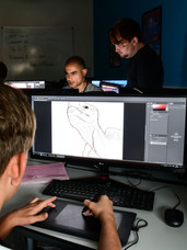 Digital Game Design