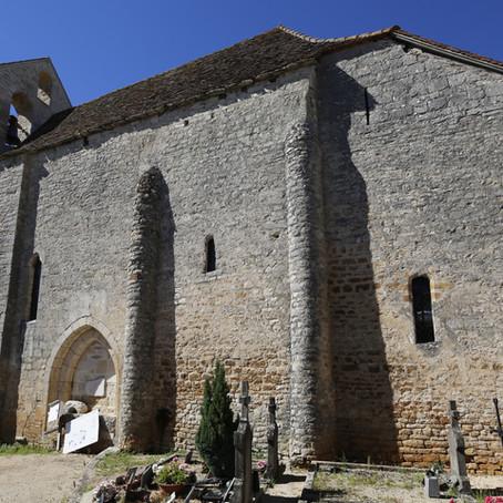 Église de Mayrinhac-Le-Francal