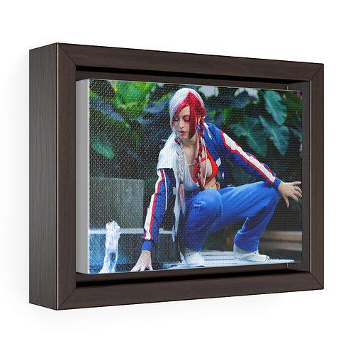 Framed Canvas Cosplay - Toile Décorative Cosplay - Todoroki Shoto
