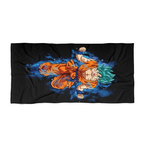 Beach Towel - Dragon Balls - Serviette de Plage