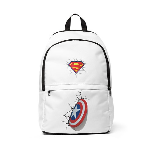 Unisex Backpack - Hero - Sac a dos