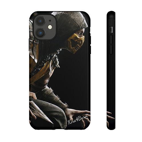 Tough Cases - étuit pour cellulaire rigide - Mortal Kombat